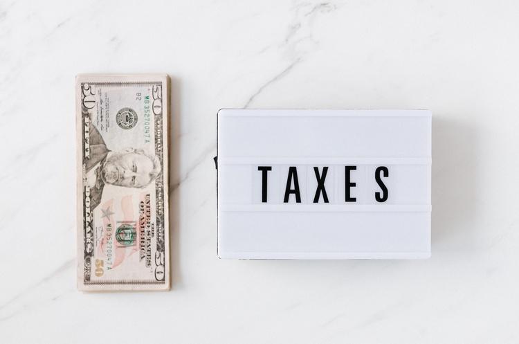 Кияни за січень – серпень перерахували до зведеного бюджету понад 78,6 млрд гривень податків