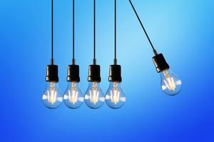 Споживання електроенергії повертається на докарантинний рівень – «Укренерго»