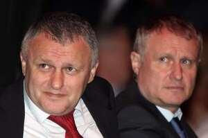 Верховний Суд зупинив виконання провадження у справі Суркісів проти ПриватБанку
