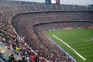 Європейський футбол втратить 4 млрд євро через пандемію