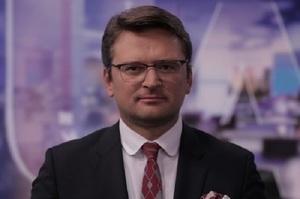 Кулеба: «Білоруські опозиціонери не в'їхали в Україну добровільно»