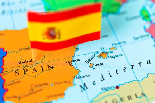 Кабмін схвалив проєкт угоди з Іспанією про співробітництво на митниці
