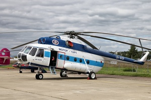 Китайська Skyrizon і DCH Ярославського подадуть нову заявку на покупку «Мотор Січ»