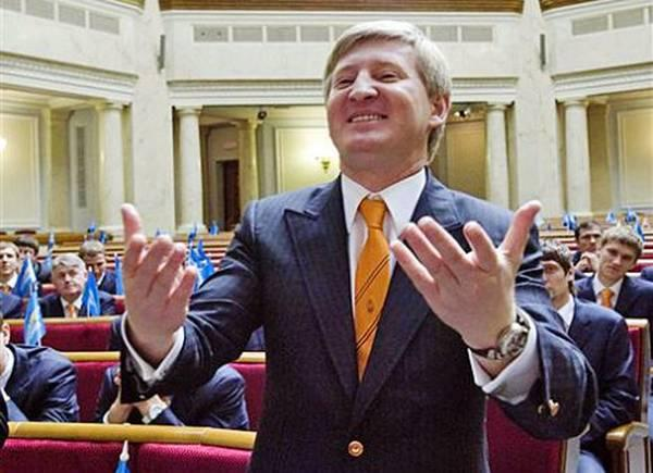 Банк Ахметова відсудив в «Укрзалізниці» понад 600 млн грн
