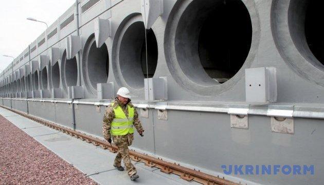 ЧАЕС почала «гарячі випробування» нового сховища ядерного палива