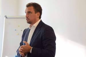 Очільник «Укроборонпрому» написав заяву про звільнення – Мустафа Наєм
