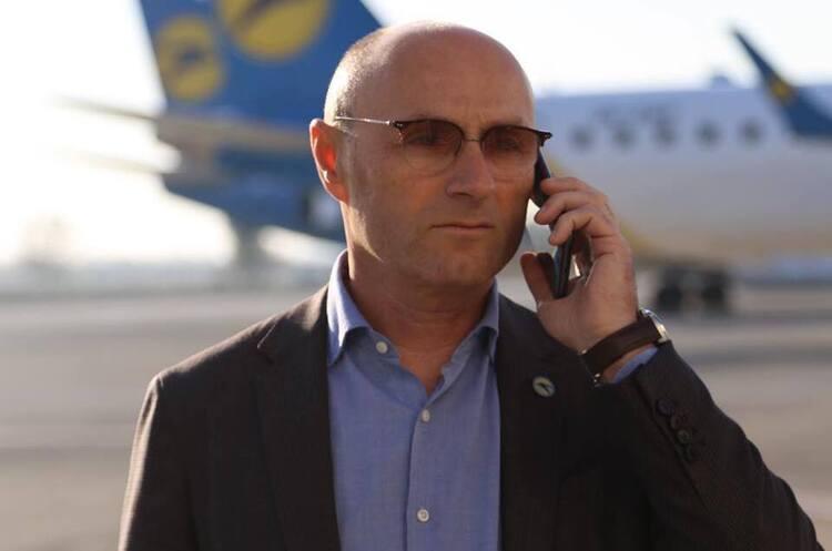 Президенту авіакомпанії Коломойського обрали запобіжний захід у справі аеропорту «Бориспіль»
