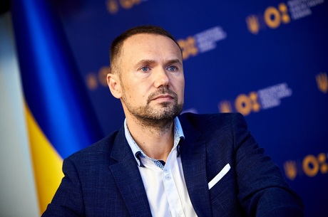 Сергій Шкарлет: «Зараз лише 74 школи в Україні не підключено до інтернету»