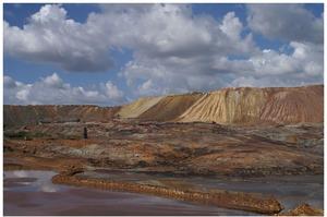 Топ-менеджерів звільнено з Rio Tinto через руйнування древніх печер Австралії