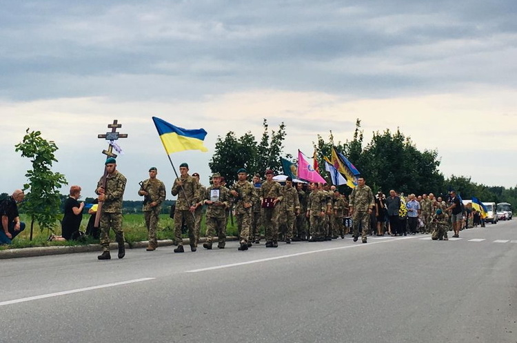 Україна готується передати в Гаагу новий пакет доказів по Іловайську