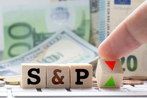 S&P підтвердило рейтинги України на рівні «B/B» зі «стабільним» прогнозом