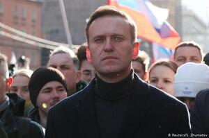 Міжнародна експертиза підтвердила отруєння Навального «Новачком»
