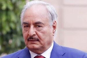 Хафтар вирішив зняти багатомісячну нафтову блокаду в Лівії