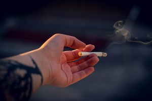 «Тедіс Україна»: Ринок цигарок за підсумками року може впасти на 10-12%