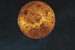 Вчені знайшли на Венері ознаки життя