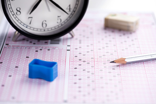 ЗНО-2021: абітурієнтам запропонують два формати тесту з української мови