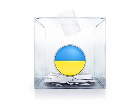 Відсьогодні стартував процес офіційного висування кандидатів на місцеві вибори