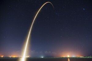 «Космолетный» сезон: 8 грандиозных пусков ракет этого лета