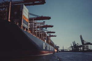 За час карантину обсяг оподаткованого імпорту знизився майже на 15% – Митниця