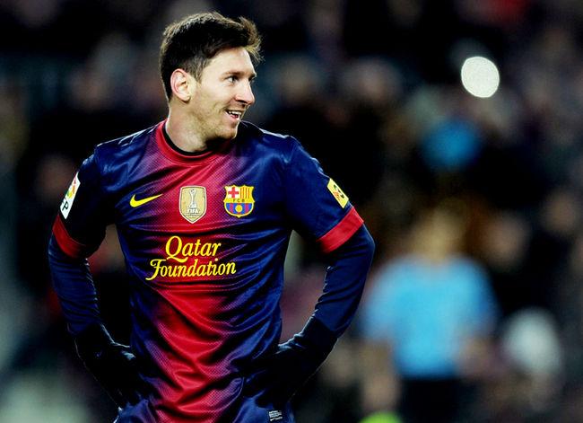 Найбільш високооплачуваними футболістами світу стали Мессі, Рональдо та Неймар
