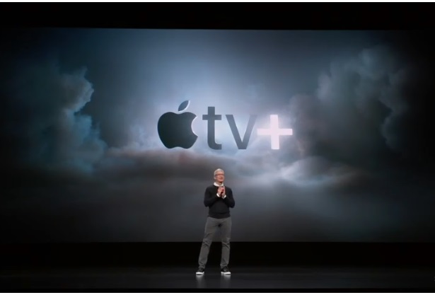 Spotify звинуватила Apple в неконкурентній поведінці через підписку на Apple One