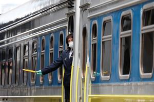 «Укрзалізниця» назвала найпопулярніші маршрути