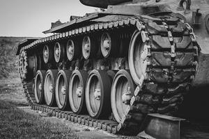 Місія ОБСЄ зафіксувала ворожі «Гради» та десятки танків біля Новоселівки й Покровки