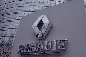 Запорізький автозавод буде збирати кросовер Renault Arkana з російських машинокомплектів