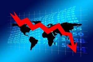 Світова економіка скоротиться на 4,5% в 2020 – ОЕСР