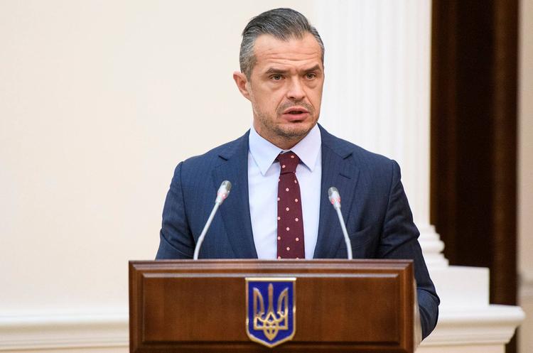 Польські слідчі знайшли у схованках ексглави «Укравтодору» готівку на 1 млн євро