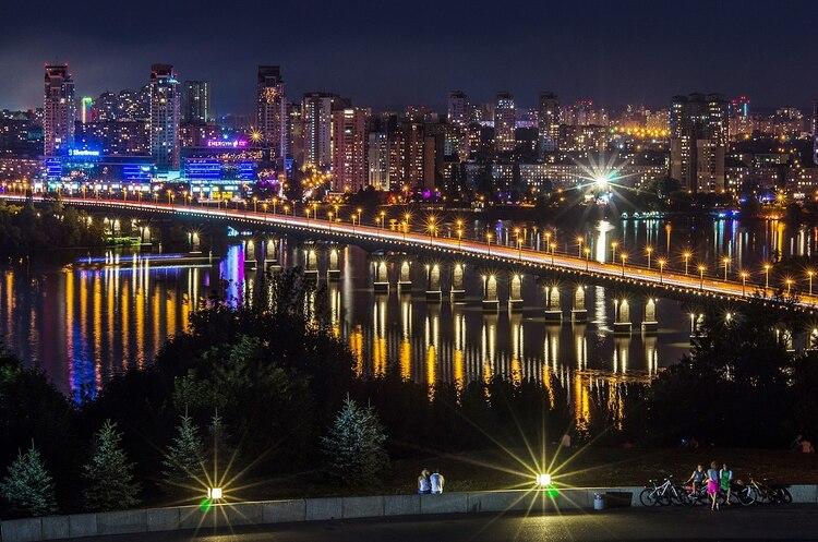 Міст імені Патона реставрують до кінця 2025 року – КМДА