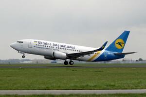 МАУ запланувала запуск нових міжнародних рейсів у жовтні
