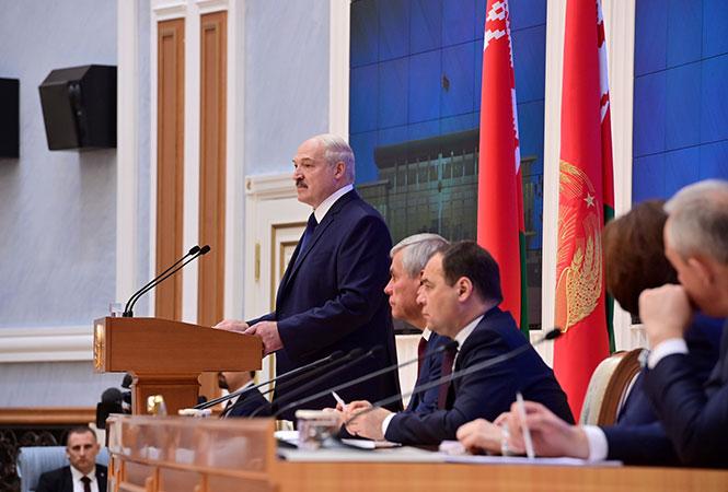 США, Польща, Литва, Чехія і Україна 10 років готували сценарій знищення Білорусі – Лукашенко