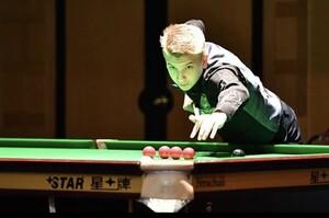 Успішні до 25-ти: як стати чемпіоном Європи зі снукеру в 14 років
