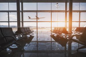 На будівництво аеропорту Дніпра має піти 2 млрд грн з бюджету - ОП