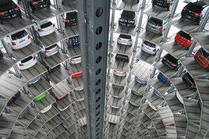 Продажі авто в Європі в серпні впали на 18% після кількох місяців відновлення