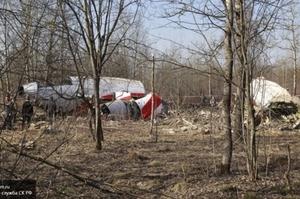Польща хоче арештувати російських диспетчерів, що чергували в день Смоленської катастрофи