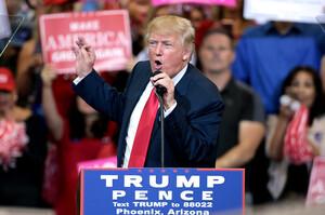 Трамп заявив, що не готовий підписатися під угодою Oracle по купівлі китайського TikTok