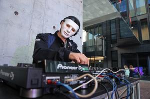 Театр как промо защиты данных: UNIT.City показал «1984» Джорджа Оруэлла