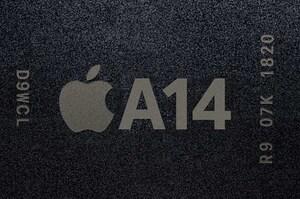 Apple забронювала всі потужності TSMC з випуску 5-нм чіпів