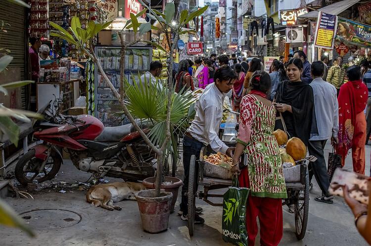 Apple націлилась на перспективний індійський ринок