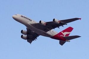 Австралійська Qantas розпродала свої «рейси в нікуди» за лічені хвилини
