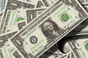 Україна збільшила зовнішній борг на $2,5 млрд