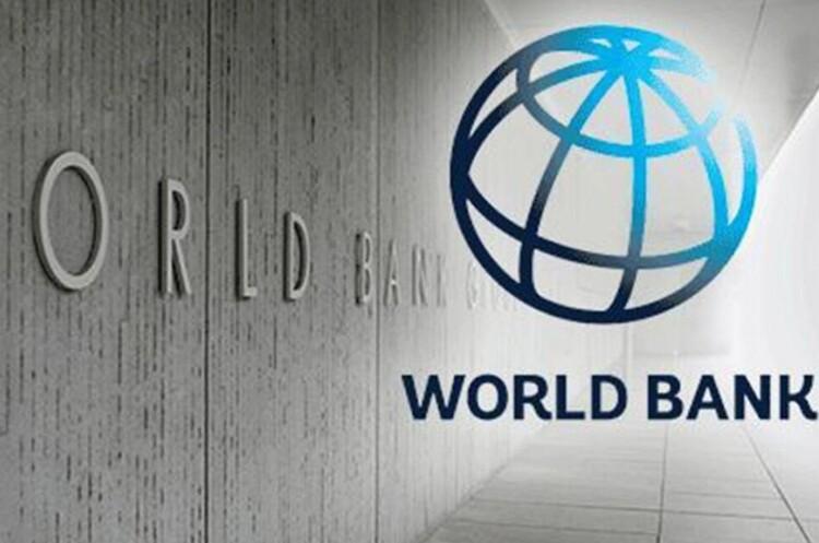 Світовий банк відклав виділення Україні першого траншу кредиту