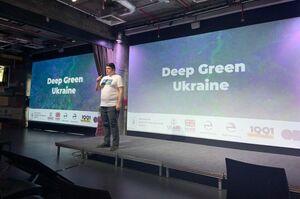 Український ІТ-проект з виявлення незаконних рубок виграв 1,4 млн від Open Data Challenge