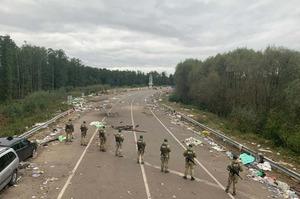 Хасиди покинули українсько-білоруський кордон після заяви влади Ізраїлю