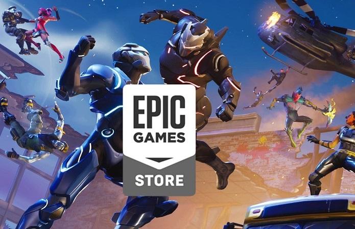 Влада США перевірить Epic Games і Riot Games через їх зв'язки з китайською Tencent