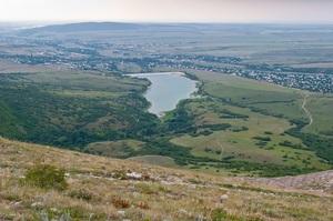 У окупованому Криму залишається все менше запасів питної води