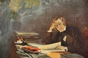 Три «Ш»: величие и боль Роберта Шумана