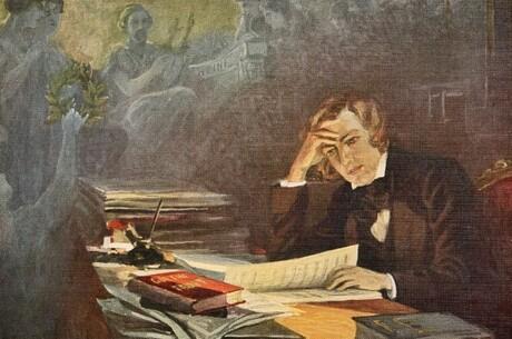 Три «Ш»: велич і біль Роберта Шумана